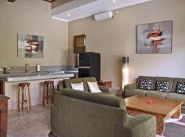 Bayshore Residence, hotel in Candidasa