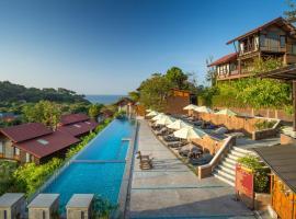 Alama Sea Village Resort, hotel in Ko Lanta