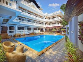 Ziva Suites, hotel near St. Cajetan's Church, Siolim