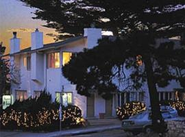 Carmel Wayfarer Inn, hotel near Point Lobos State Reserve, Carmel