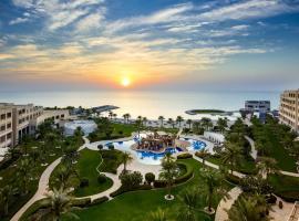 فندق سوفتيل زلاق البحرين، فندق في المنامة