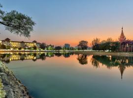 Hilton Mandalay, hotel in Mandalay