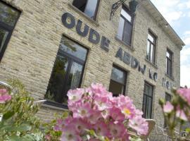 Hotel Oude Abdij, Hotel in der Nähe von: Koksijde Station, Lo-Reninge