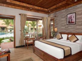 Golden Topaz Phu Quoc Resort, resort in Phu Quoc