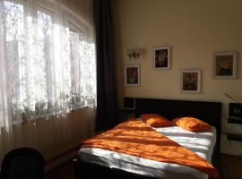 12 Residence Cotroceni, hotel in Bucharest