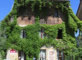 BnB Erlach, hôtel à Erlach