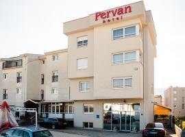 Hotel Pervan, hotel in Međugorje