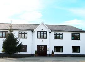 Vale Park Hotel, hotel near Cardiff Airport - CWL,