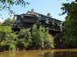 The Inn Above Oak Creek, B&B in Sedona