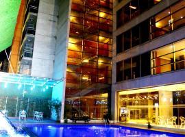 The Olives, hotel u gradu 'Dhaka'