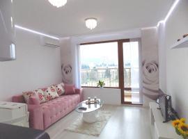 Apartment Silvi, апартамент във Варна