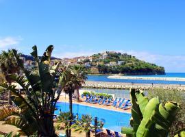 Hotel Mare, hôtel à Agropoli