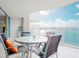 at Marina Shores, hotel in Airlie Beach