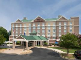 Hilton Garden Inn Rock Hill, hotel in Rock Hill