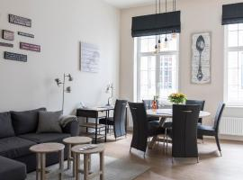 Cozy & Bright Apartment, hotel near Meir, Antwerp