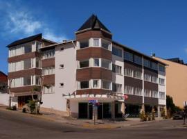 Monte Cervino Hotel, hotel near San Carlos De Bariloche Airport - BRC, San Carlos de Bariloche