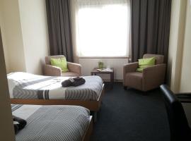 Hotel Rozenburg, hotel dicht bij: Oostvoornse Meer, Rozenburg