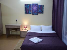 """Гостиница """"Виктория"""", economy hotel in Dudinka"""