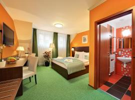 Hotel u Martina Praha, hotel in Prague 5, Prague