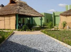 Résidence Salta, hotel in Ouagadougou