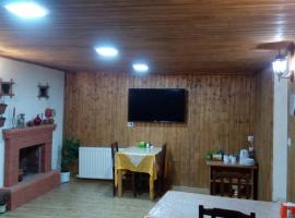 Tbilisi Downtown Guest House, homestay in Tbilisi