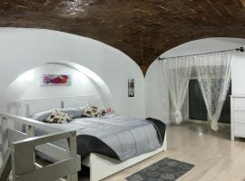 O' Vascio Appartamenti, hotel in Naples