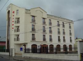 Hotel Europa, hotel din Ploieşti