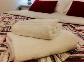 Sweet Home, apartamento en Verona