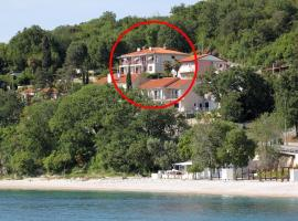 Apartments and rooms by the sea Medveja, Opatija - 7720, luxury hotel in Lovran