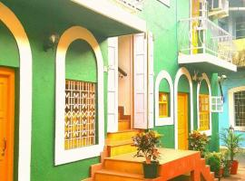 Marquito's Guest House, hotel in Panaji