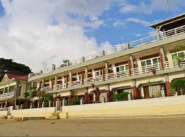 El Nido Beach Hotel, hotel in El Nido