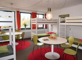 Inselhostel, hostel in Lindau