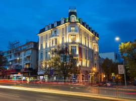 Boutique Splendid Hotel, hotel near Palace of Culture and Sports, Varna City