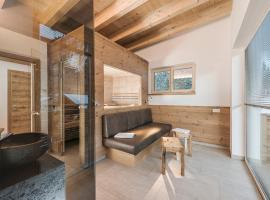 SonnenNEST, Ferienwohnung in Mayrhofen