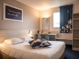 Ace Hôtel Clermont Ferrand La Pardieu, hotel near Clermont-Ferrand Auvergne Airport - CFE,