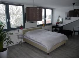Dolce villa, hotel near Susteren Station, Susteren