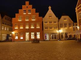 Markthotel Warendorf, hotel in Warendorf