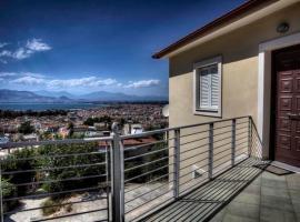 Sunday Apartments, ξενοδοχείο κοντά σε Παλαμήδι, Ναύπλιο