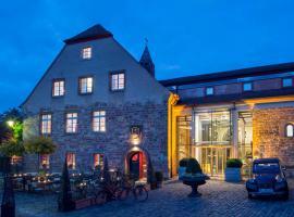 Kloster Hornbach, hôtel à Hornbach