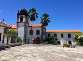 Pousada Convento da Conceição, hotel near Nossa Senhora da Misericórdia Church, Olinda