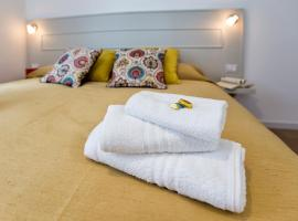 Jolie Julie Accomodation, guest house in Sassari