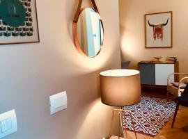 Suite Bellezia, hotel cerca de Centro Palatino, Turín