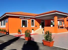 Hotel 325 Tor Vergata, hotel near Rome Ciampino Airport - CIA,