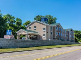 Cobblestone Hotel & Suites - Erie, hotel in Erie