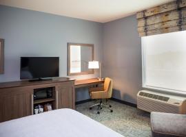 Hampton Inn Atlantic City/Absecon, NJ, hotel near Atlantic City Boardwalk, Absecon