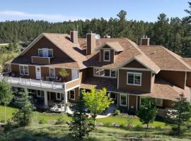 Summer Creek Inn, vacation rental in Rapid City