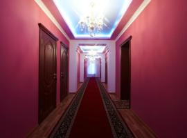 Noy Hotel, hotel in Ufa