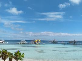 ARAMARA Resort, resort in Panglao Island