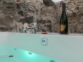 Luxury Studio & Spa Vieux Lyon, hôtel à Lyon