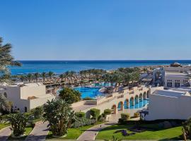 Jaz Belvedere Resort, hotel in Sharm El Sheikh